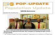 Population Update Newsletter September 2017